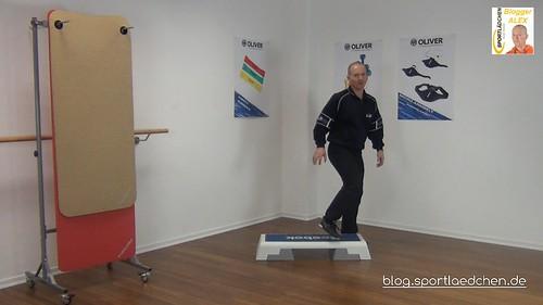Step Aerobic Choreography Made Easy Vol. 3  Bild 4