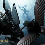 LEGO Lord of the Rings Tower of Orthanc (10237)