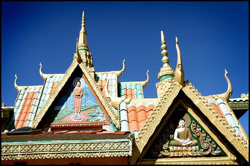 Wat Sovannkiri Temple