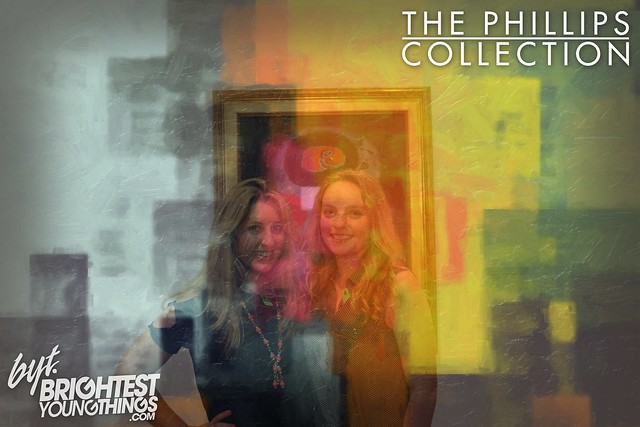 Phillips Collection UnStill Life BYT Photobooth