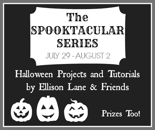 the spooktacular series.