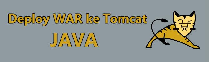 WAR Tomcat