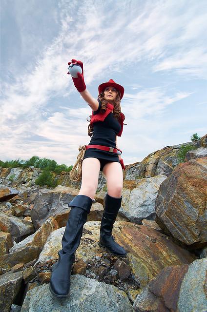 Pokemon Ranger 010
