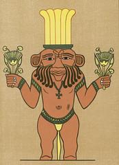 Bes-egyptian