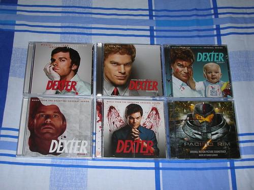 Vos derniers achats ( dvd, cd,livres etc...) - Page 22 9549899874_6b53122482