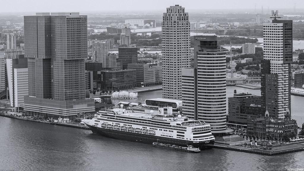 010............Rotterdam.
