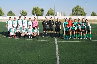 Cáceres 2-3 Extremadura