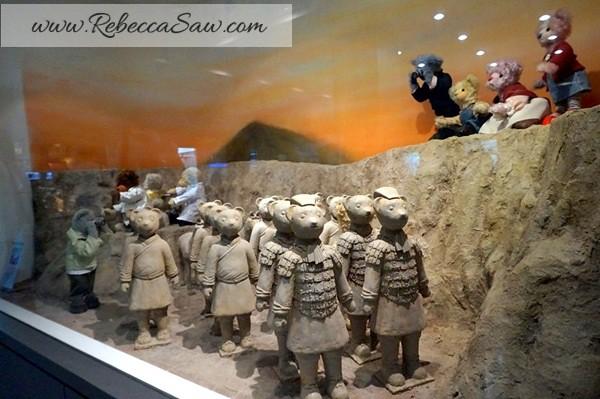 Teddy Bear Museum Jeju Island - Rebeccasawblog-017