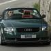Audi TT - 6RIS by Keith Mulcahy