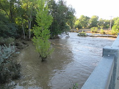 The St. Vrain