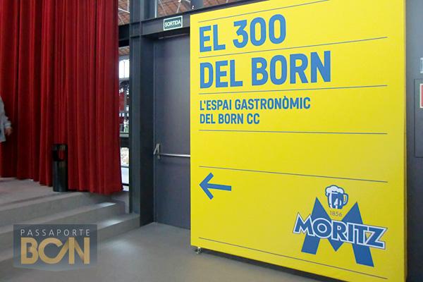 Centre Cultural El Born, Barcelona