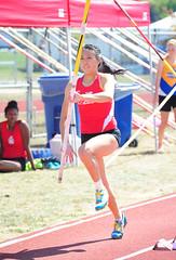 athletics, track and field athletics, sports, pole vault, heptathlon, person, athlete,