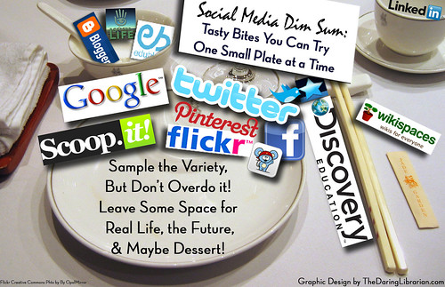 social media dim sum (by: Gwyneth Anne Bronwynne Jones, creative commons)
