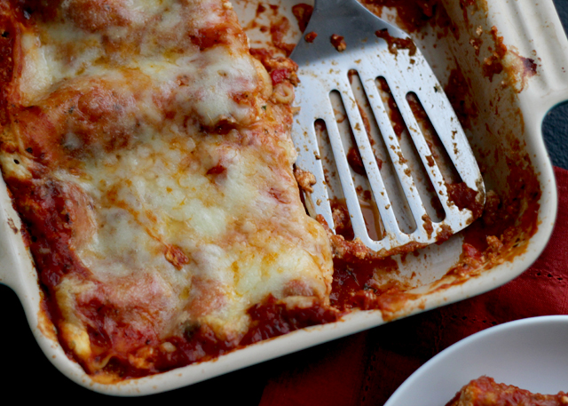 Lasagna Formaggio Giveaway Joanne Eats Well With Others