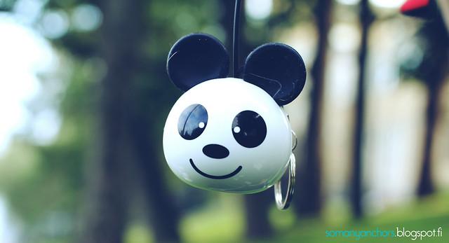 Panda kajarit