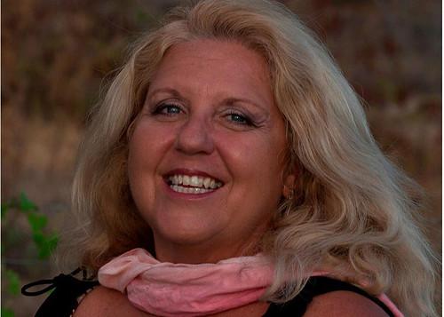 Instructor Kristi, Photo by Jack Grace