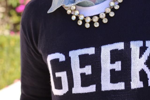Rhinestone Geek 7