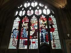 Modern Glasspainters of York