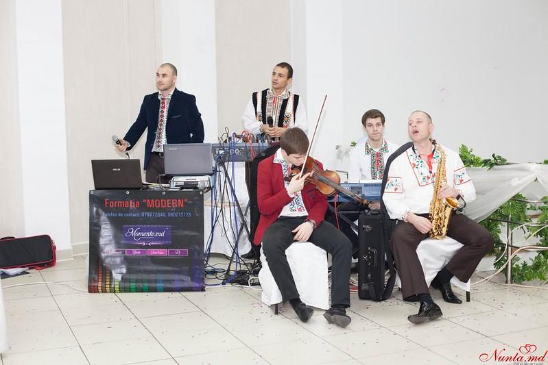 """Formaţia """"FOIȘOR"""" > Foto din galeria `Despre companie`"""