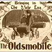 1903 oldsmobile by mcudeque