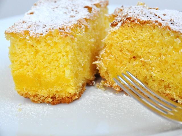 Torta Paradiso Bimby: Ricetta tm 31
