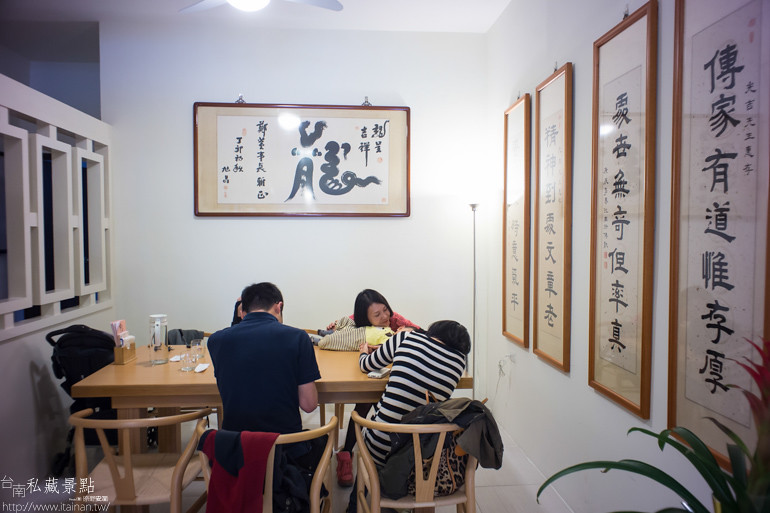 台南私藏景點--宇慶咖啡早午餐 (6)