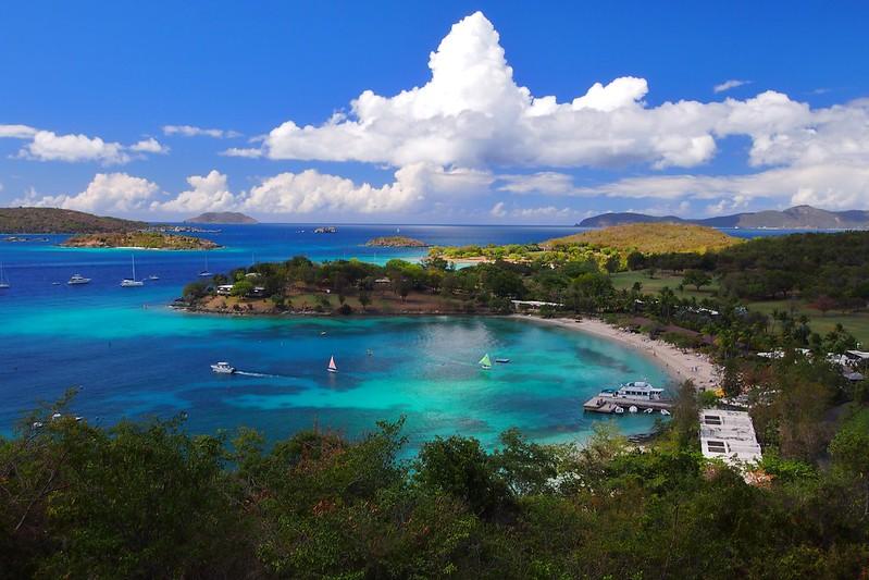 【原创】2014体验加勒比的碧海蓝天 PR&USVI (P1,P4,P7,P8,P9) 更新完毕-61楼