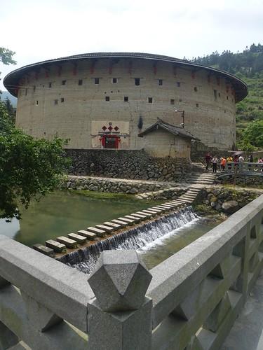 Fujian-Tulous-Hakkas-Tour-Yuchang Lu (2)