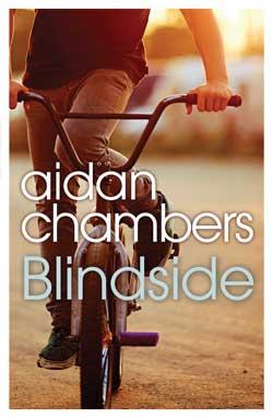 Aidan Chambers, Blindside