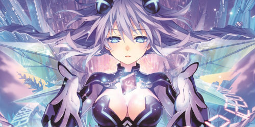 Three Hyperdimension Neptunia games  out in May