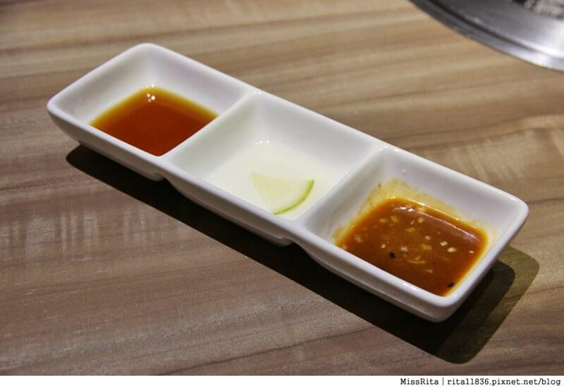 台中 老井極上燒肉 台中崇德 美食 台中北屯區美食 烤狀猿 老井 台中燒肉12