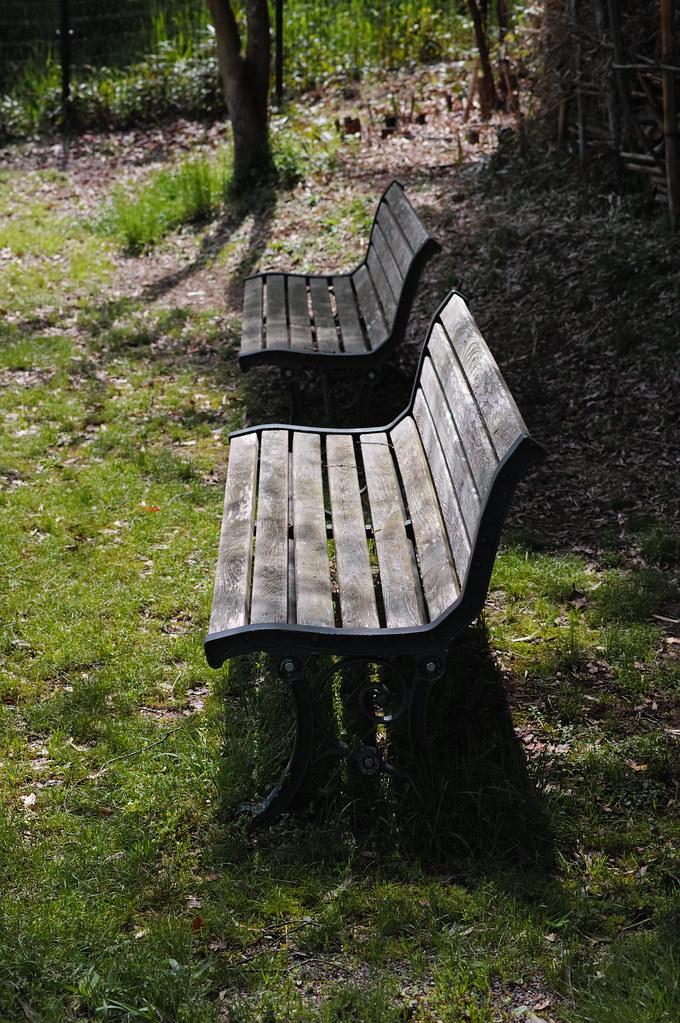 benches|滋賀県草津市