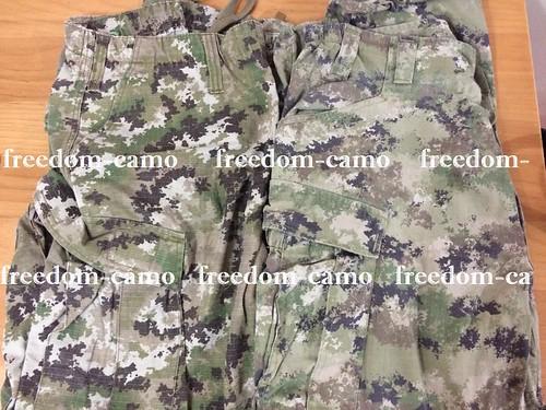 Italian Special Force Vegecam field uniform 17188919066_4316e40c78