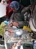 Shimla - Umbrella Repairman