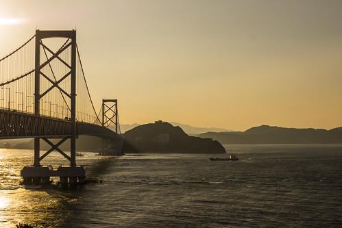 鳴門海峡 / Naruto Strait