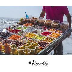 Colors of #Mexico.  #Rosarito