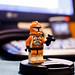 Clone Trooper by Joel A. Aguilar