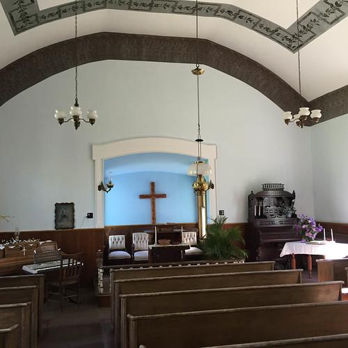 North River Mills Church