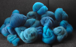 blendedRomney-Polwarth