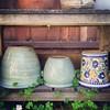 Three pots, 5/21/15