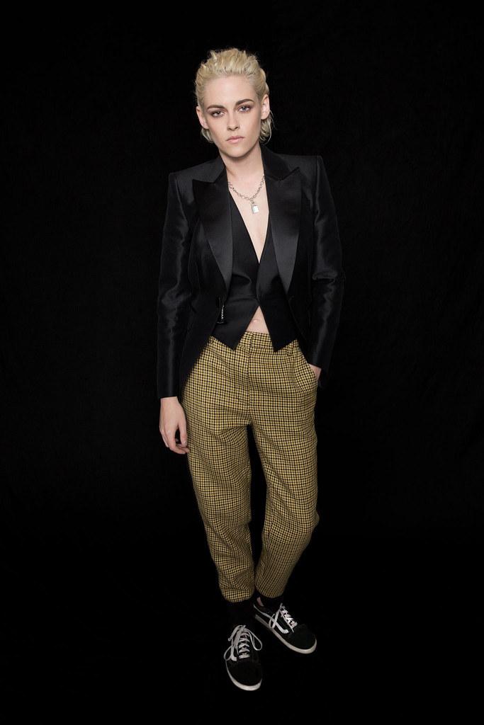 Кристен Стюарт — Фотосессия для «Несколько женщин» на «NYFF» 2016 – 4