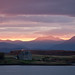 Last light on Mull by Steve Bird1