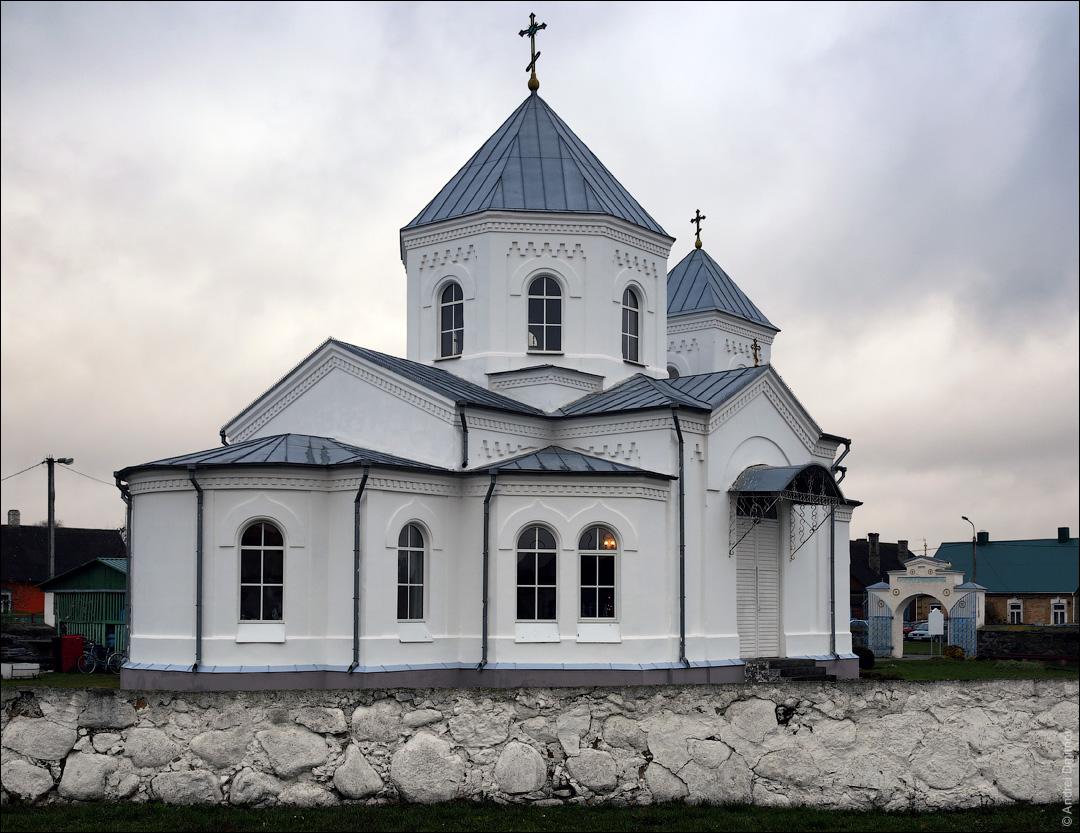 Лунна, Беларусь