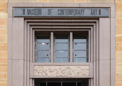 Museum of Contemporary Art 2