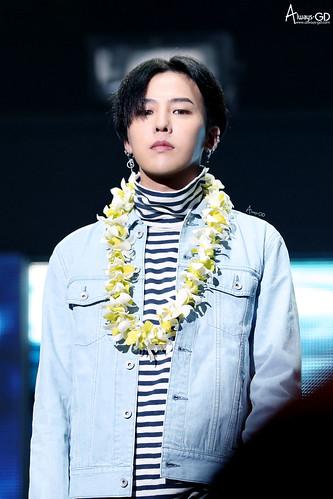 BIGBANG FM Honolulu G-Drahgon 2016-10-24 (3)