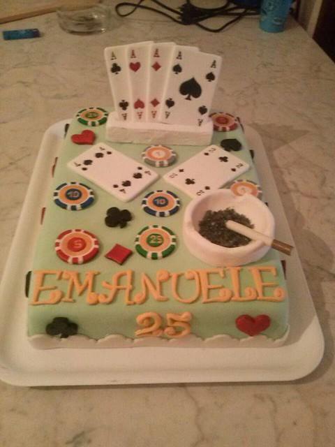 Cake by Torte fatte in casa