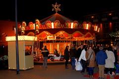 Kerstparade Valkenburg 2016