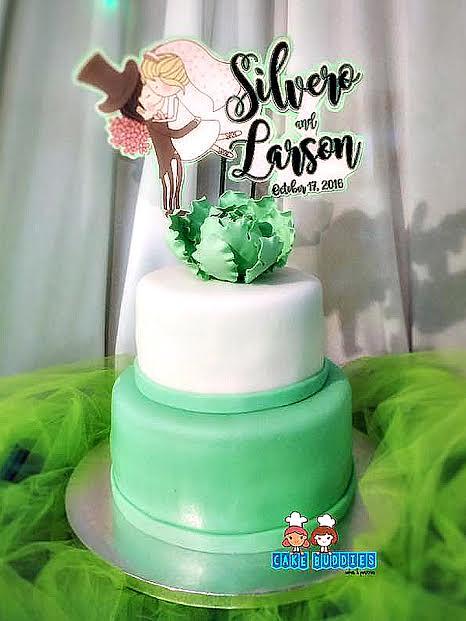 Cake by Cake Buddies