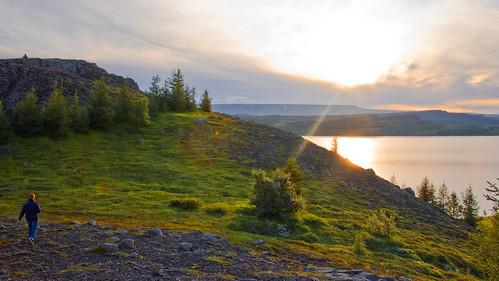 egilsstaðir iceland east