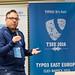 TYPO3 East Europe 2016 - Saturday
